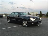 Mercedes E 200 CDI Clasic