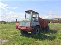 Dumper JBC 713 10 ton