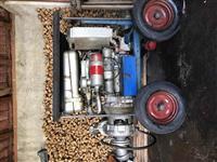 Pomp per ujitje-Motor Rakovic