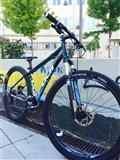 U SHIT Biciklet Fuji 29 ROCKSHOX  XT SLX e re 2016