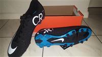 Kepuca futboll Nike CR7