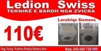 Lavatriqe Siemens - 110 Euro