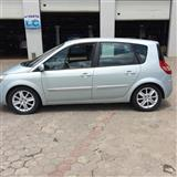 SHES RENAULT SCENIC 2