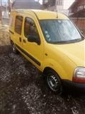 Renault Kango 1.9D