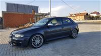 Audi S3 1.9TDI rks