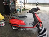Yamaha beluga 125 cc ndrrim