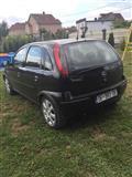 Shes Veturen Opel Corsa 1.3CDTI