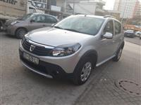 Dacia Sandero Stapway 2012