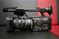 Sony HVR-Z7N HDV
