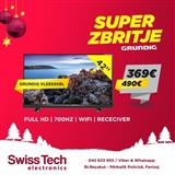 Grundig 42 VLE 8560 BL SmartTV
