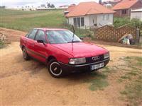 Audi 80 1.8 Benzin-Plin