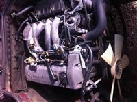 Motor 2.0 dizel