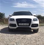 Audi Q5 3.0