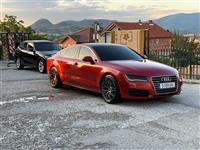 Audi A7 3.0 tdi quattro per marakli