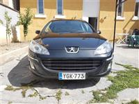 Shes PEUGEOT 407SW 2.0HDI EZECUTIVE BUSN 2006