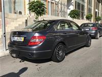 Mercedes Benz C220 2011 Naftë