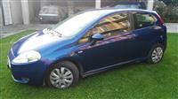 Fiat Grande Punto - Diesel - 2005 - 183000