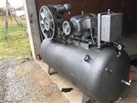 Kompresor 850 litra