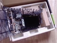 Graphic card MSI710 2G..shitje