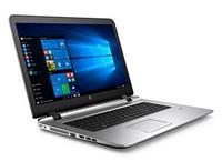 HP Probook i7 1tb 8GB 17.3 inch
