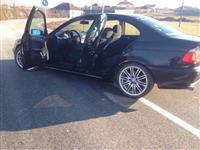 BMW 1.6 benzins