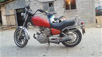Shes qoper 750 cc