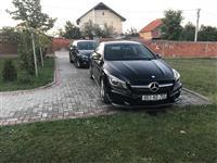 Mercedess Benz CLA1.6