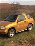 Suzuki Grand Vitara -00