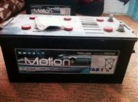 Dy Bateri Motion (akumllator) 12V 250Ah