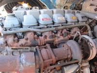 shitet motorri i manit 321