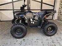 ATV 2019 125 CC i ri Pa Dogan Pa Letra Per Mal