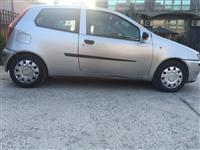 Fiat Punto 1.9 JTD diese
