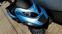 Piaggio 250 cc