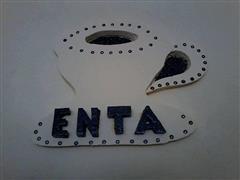Dyqani i kafës ENTA
