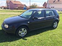 Shitet Golf 4 2002 RKS