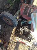 Shes traktor kramer