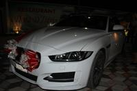 Jaguar  XE R 4x4