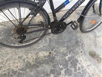 Shitet biciklla ne gjendje te rregull