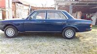 Mercedes 123 -83
