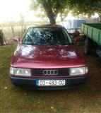 Audi 80, RKS .