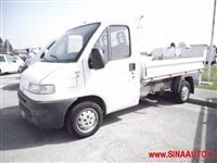 Shes. Fiat ducato 1005000kl t garantume