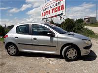 Pjes Për Peugeot 206 1.6 16V Benzin 2003