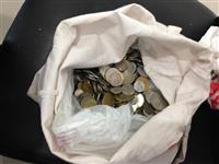 Shesum monedha te shteteve te ndryshme te Botes