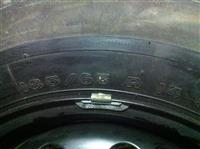Gom e re 185 65 14 Firestone Per Ford Focus Me 4