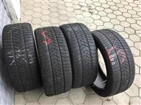 Goma 255.40.21 m+s Pirelli 4 copa per dimer