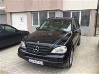 Mercedes ML 270 CDI FLM U SHITE