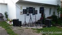 BEJM MUZIK DJ PER DASMA DHE AHENGJE FAMILJARE