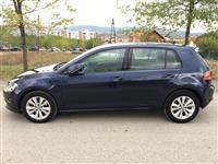 VW Golf VII TDI bluemotion-DSG
