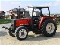 N.T.P Lindi 1 Traktori Carraro 6.1000-4  U SHIITT