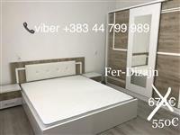Dhoma Gjumi-Fjetjes 550 Euro Vib +383 44 799 989